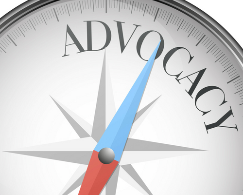 Patient advocacy with apps – healthcare