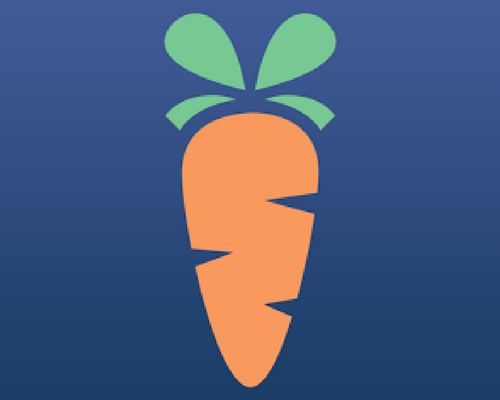 Carrot Rewards – Support for Lifestyle App