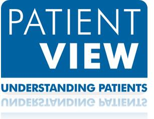 PatientView logo