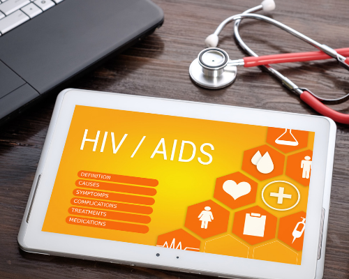 HIV Apps, Are They Fit for Purpose?