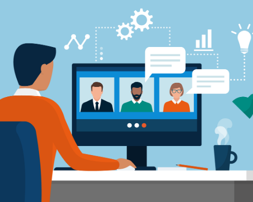 Patient Groups Can Involve More Members Virtually