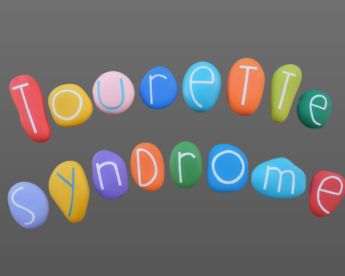 Tourette's and Coping with COVID-19